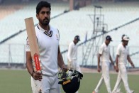 Duleep Trophy: Karun Nair Misses Century Before India Red Strike Early Against India Blue