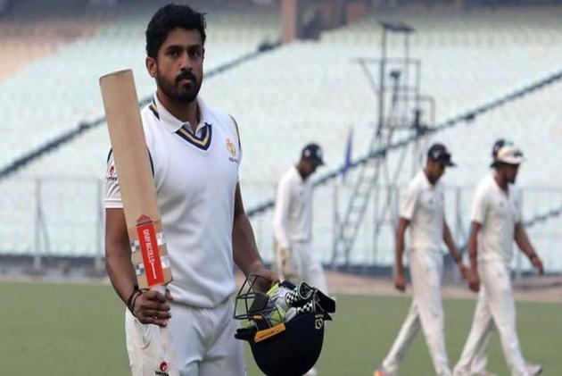Duleep Trophy: Karun Nair Misses Century Before India Red Strike Early Against India Blue