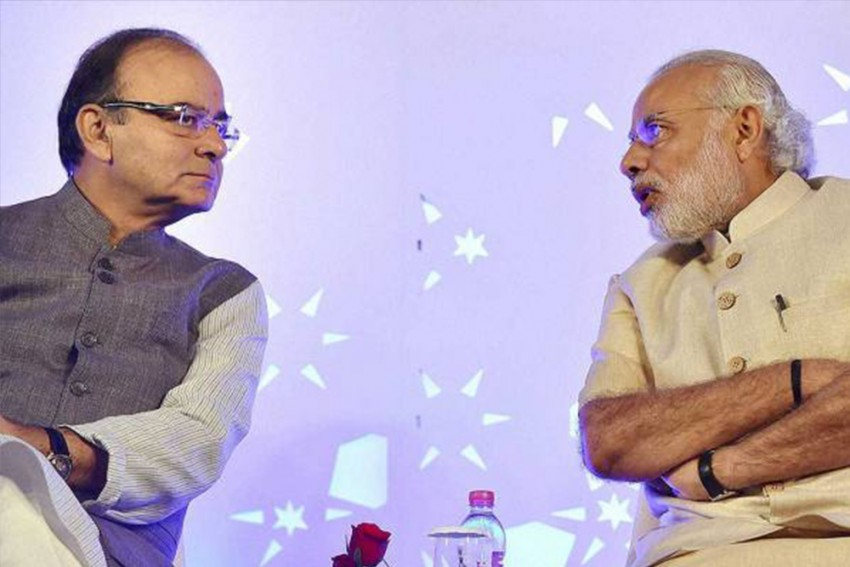 'Political Giant, Towering Intellectual, Legal Luminary': PM Modi's Tribute To Arun Jaitley