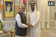 UAE's Highest Civilian Award For Modi, Egg On Pakistan's Face