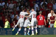 Premier League: Manchester United Stunned By Crystal Palace; Chelsea Win