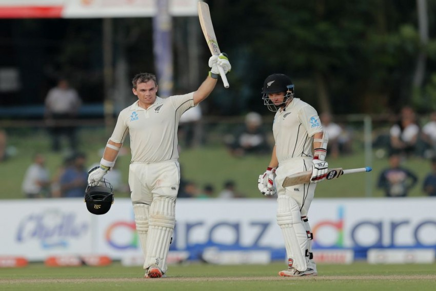 Sri Lanka v New Zealand, Colombo Test: Magnificent Tom Latham Gives Black Caps The Edge After Dhananjaya De Silva Century