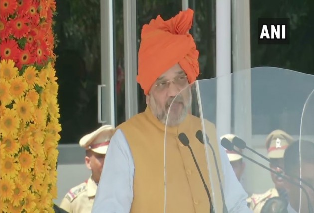 Jammu And Kashmir's Integration Complete With Axing Of Article 370, Says Amit Shah