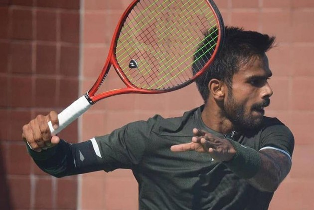 US Open: India's Sumit Nagal Qualifies For Main Draw, Set To Face Roger Federer In First Round
