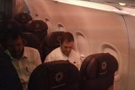 'What Is Modi Govt Trying To Hide?' Says Congress After Rahul Gandhi-Led Delegation Denied Entry In J&K