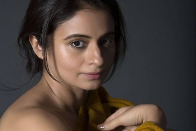 Rasika Dugal Meets Physicians For Her Role In 'Dr. Kapoor'!
