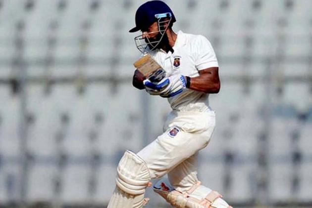 Duleep Trophy: India Blue Concede Lead To India Red Despite Ankit Bawne Ton