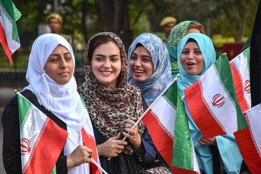 No More Offside! Iran's Iconic Azadi Stadium To Finally Get Women Spectators