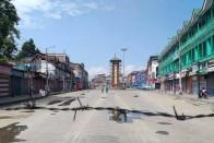 3 Weeks After Article 370 Was Revoked, J&K State Flag Removed From Srinagar's Civil Secretariat