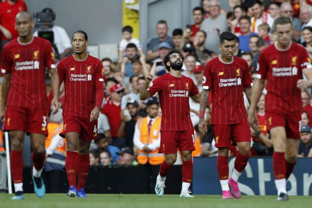 EPL, Gameweek 3 Review: Liverpool Set Pace; Frank Lampard Gets First Win Even As Crystal Palace Shock Manchester United