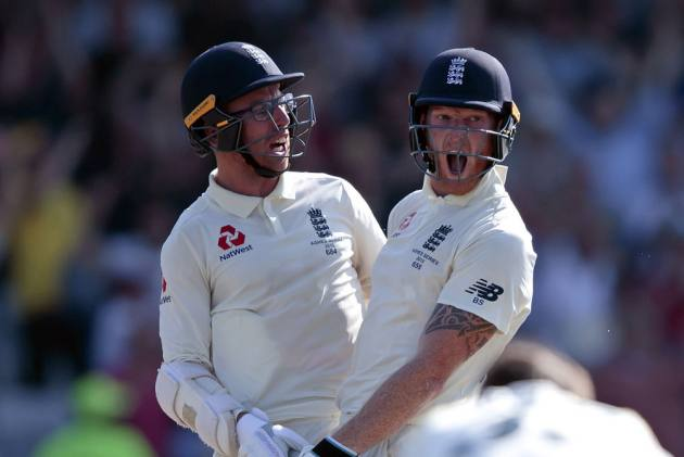 England Vs Australia, 3rd Test, Day 4: Ben Stokes Sets Ashes On Fire With Heroic Ton As ENG Level Series 1-1