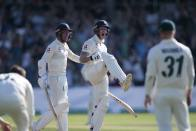 Ashes 2019, ENG Vs AUS, 3rd Test: Ben Stokes' Stunning Century Gives England Thrilling One-Wicket Win Over Australia