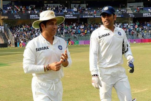 Sachin Tendulkar Shares His Expert Opinion On How To Revive Test Cricket