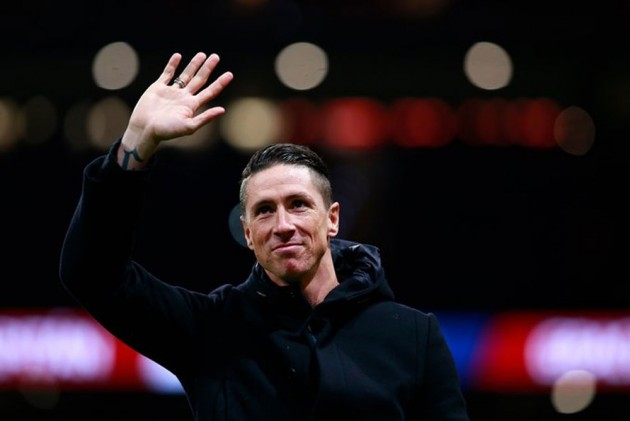 Diego Simeone Lauds 'Absolute Legend Of Football' Fernando Torres Following Retirement