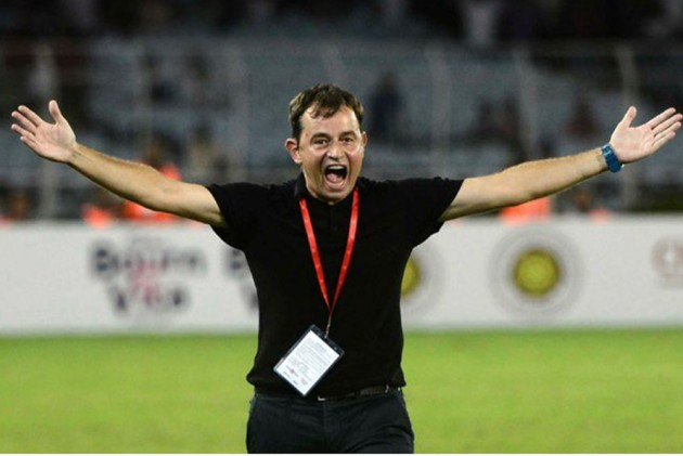 Durand Cup Final: Kibu Vicuna Blames Refereeing For Mohun Bagan's Loss To Gokulam Kerala