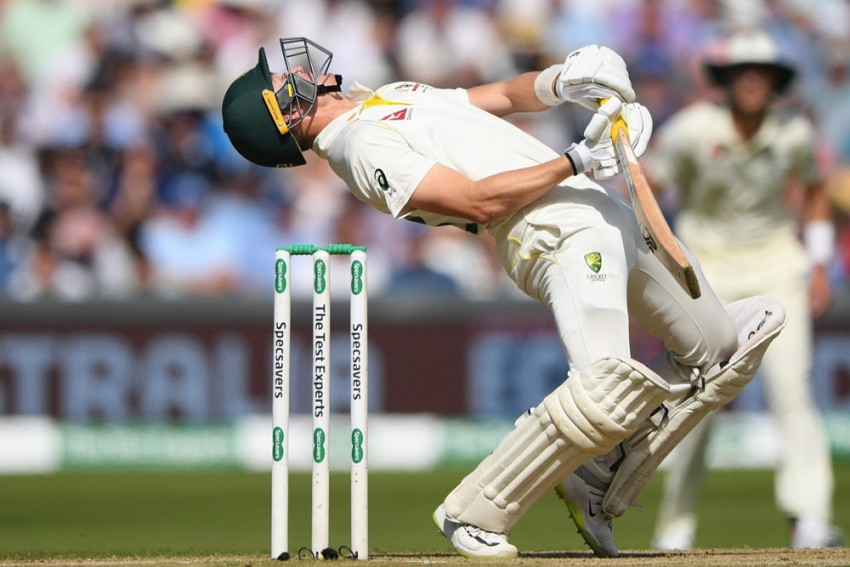 Ashes 2019, England Vs Australia: Marnus Labuschagne 'Getting Pretty Good' At Concussion Tests