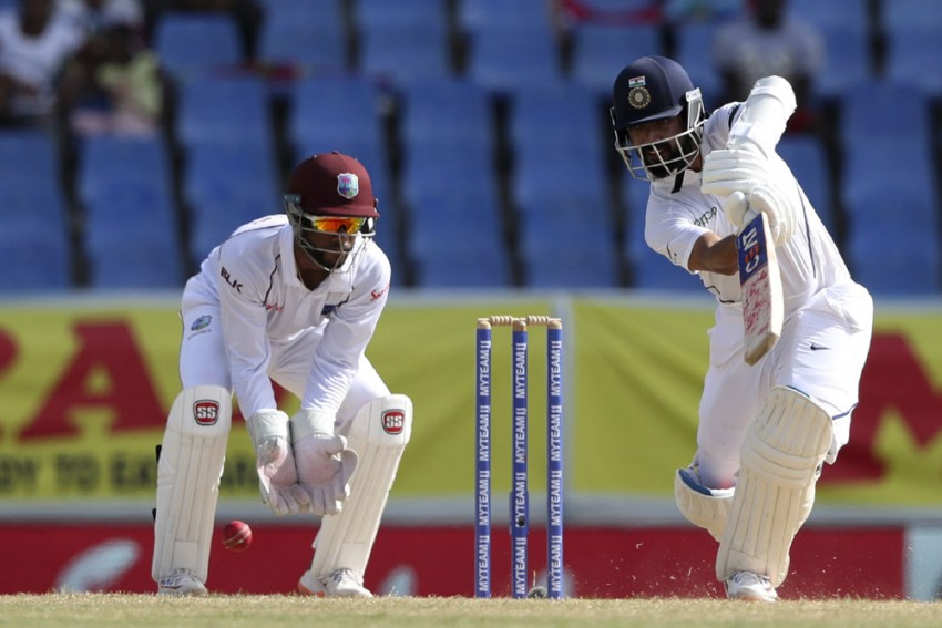 West Indies Vs India, 1st Test, Day 3, Highlights: Ajinkya Rahane And Virat Kohli Remain Unbeaten, IND Lead By 260 Runs