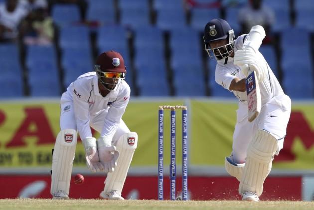 West Indies Vs India, 1st Test, Day 3, Highlights: Ajinkya Rahane And Virat Kohli Remain Unbeaten, IND Lead By 260 Runs