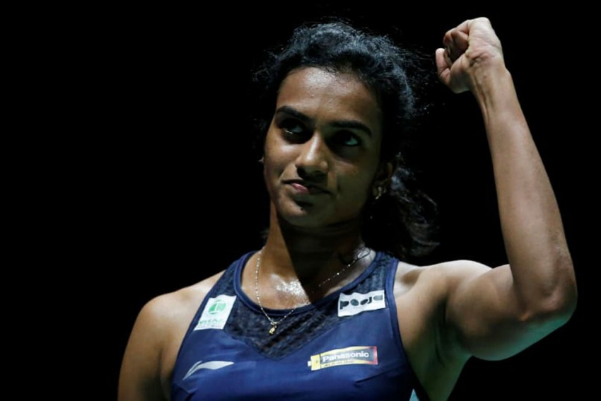 World Badminton: PV Sindhu, Kento Momota Eye Titles In Basel