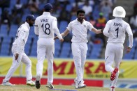 West Indies v India: Lethal Jasprit Bumrah Unleashes His Latest Weapon - The Outswinger