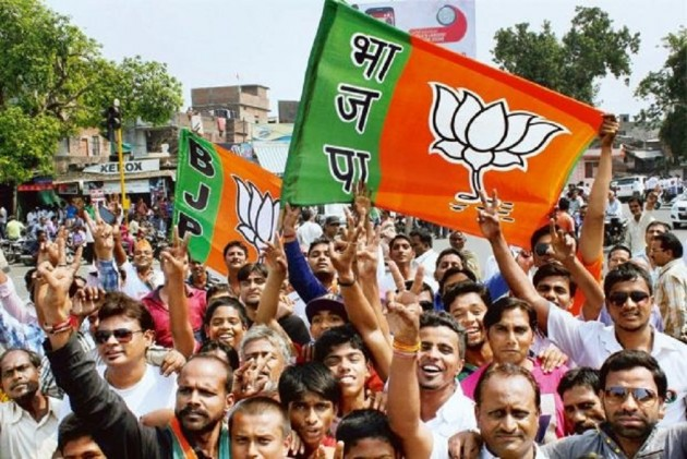 BJP To Hold Nationwide Mass Contact Programme To Highlight Significance Of Scrapping Article 370