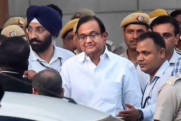 No Relief For Chidambaram, Supreme Court Terms Bail Plea In CBI Case 'Infructuous'