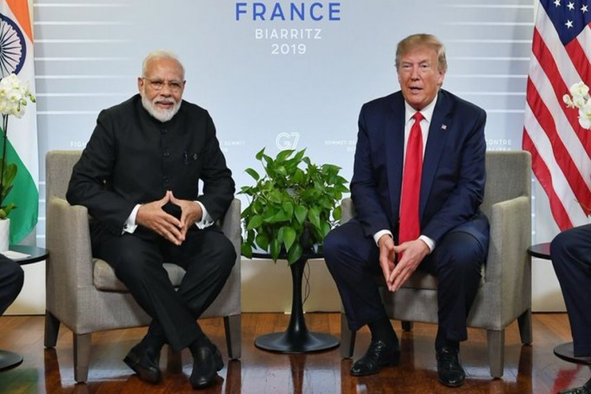 G7 Summit: India To Import More From US; Commerce Ministers To Hold Talks Over Trade Issues