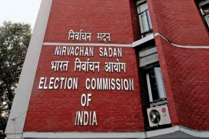 Election Commission Bars JD(U) From Using 'Arrow' Symbol To Contest Elections In Jharkhand, Maharashtra