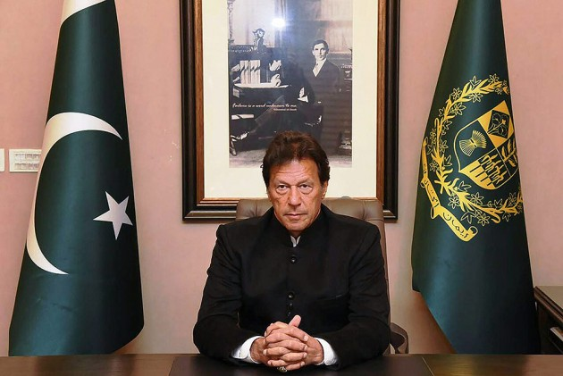 PM Modi Made 'Historical Blunder' By Revoking Kashmir's Autonomy: Pak PM Imran Khan