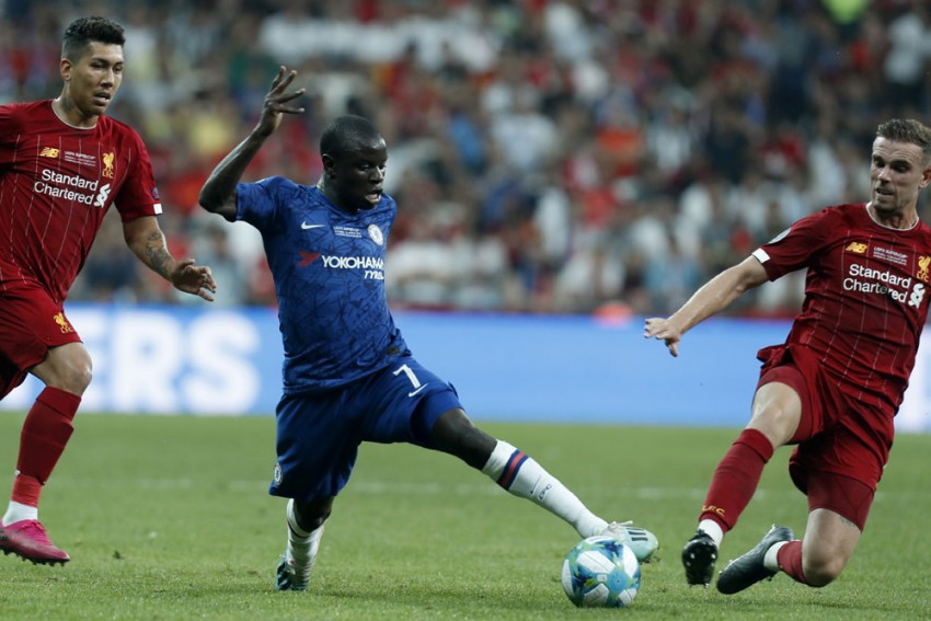 Chelsea Boss Frank Lampard Wants N'Golo Kante To Skip France's Euro 2020 Qualifiers