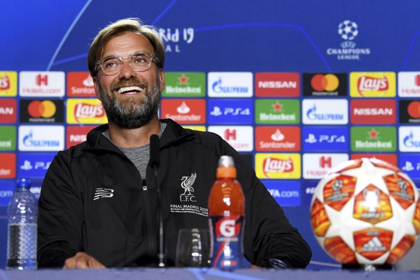 European Super League At The Expense Of UEFA Champions League Is Bad Idea: Jurgen Klopp