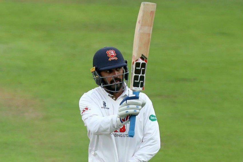 Murali Vijay To Play County Cricket For Somerset