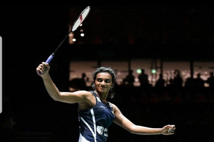 PV Sindhu, B Sai Praneeth To Receive Cash Reward For Stellar Showing At Badminton World Championships