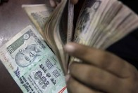 Rupee Slips 42 Paise To 72.08 Vs USD In Early Trade