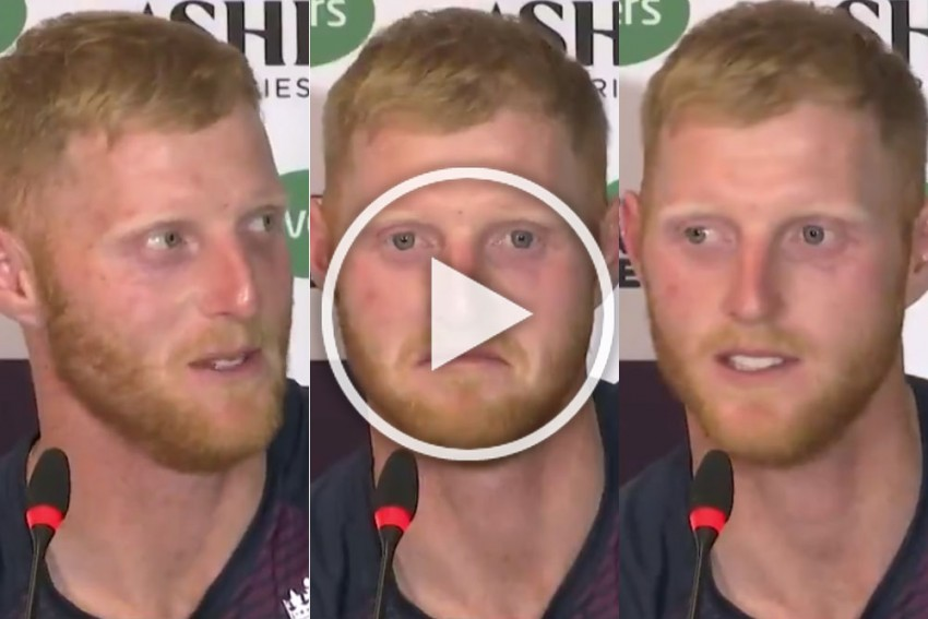 Ashes 2019, ENG Vs AUS: Ben Stokes Reveals What He Ate Before Leeds Heroics In Hilarious Video – WATCH