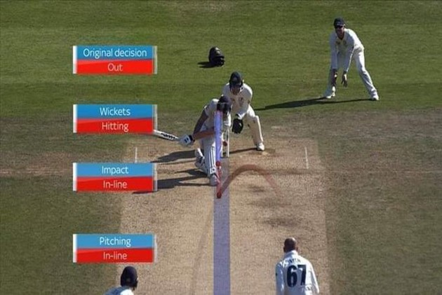 The Ashes 2019: Tim Paine Has 'No Issue' With Umpire Joel Wilson After Ben Stokes Survives To Clinch Leeds Test