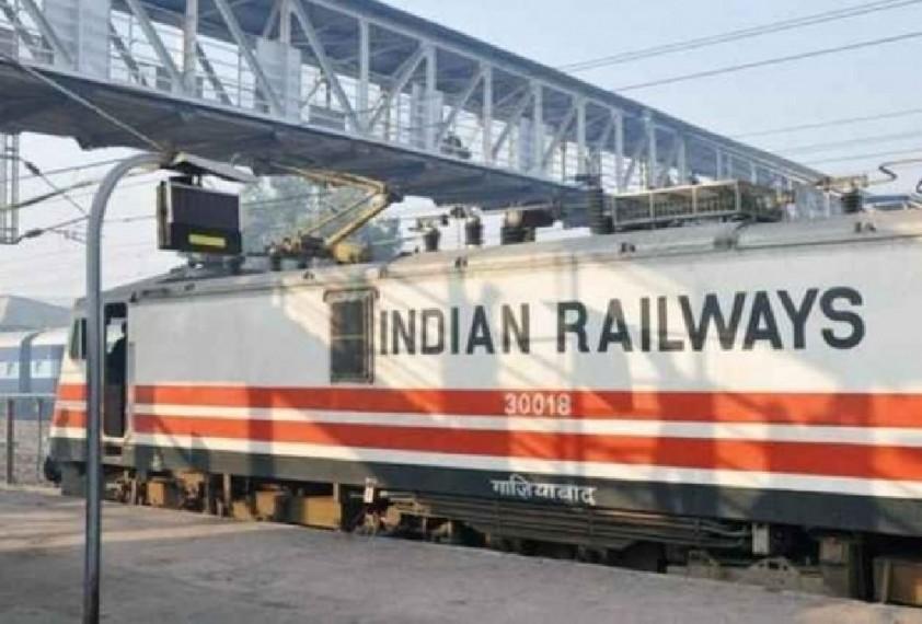 Railways Earn Rs 1,377 Crore In Fines From Ticketless Travellers In 3 Years