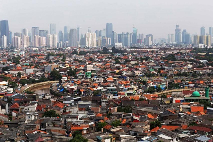 Amid Concerns Over Jakarta's Future, Indonesia Picks Eastern Borneo Island For New Capital