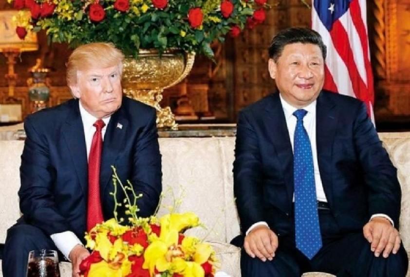 Donald Trump Says US-China Trade Talks 'To Start Very Shortly'