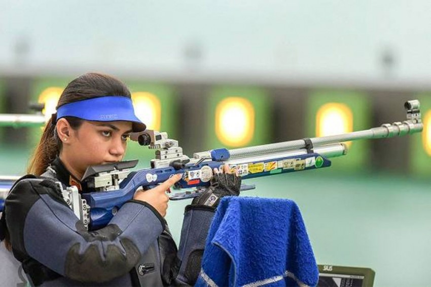 Indian Shooters Renew Tokyo 2020 Olympics Quota Quest In Rio