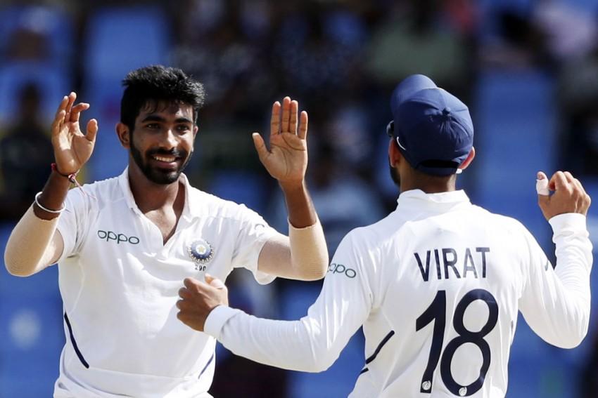 ICC Test Rankings: Virat Kohli Maintains Lead, Jasprit Bumrah Enters Top 10; Ben Stokes Biggest Gainer
