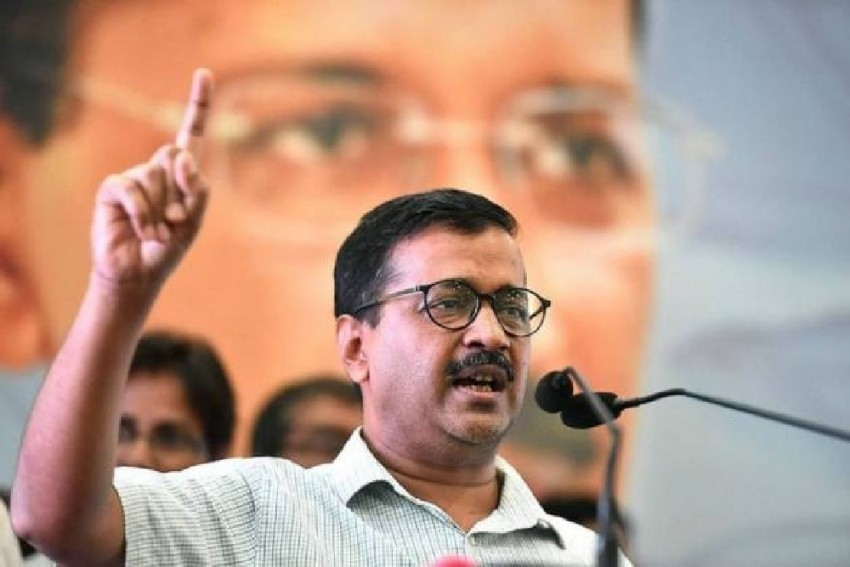 Water Dues Of Four Delhi Colonies To Be Waived, Will Benefit Over 10 Lakh People: Kejriwal