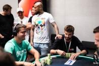 Gerard Pique Plays A Real Blinder As Barcelona Stars Win Big At Poker Tournament