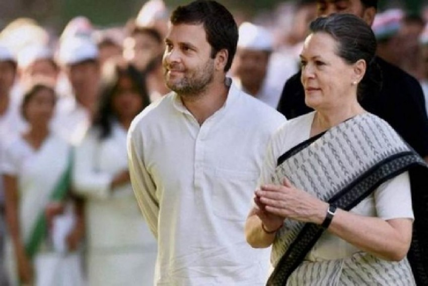 Sonia Gandhi To Elect Delhi Congress Chief Today As Party Gears Up For Assembly Polls