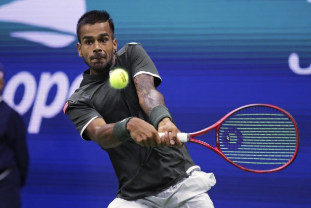 US Open 2019: Sumit Nagal Goes Down Fighting Against Roger Federer