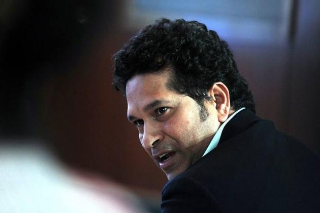Sachin Tendulkar Pays Tribute To The Don