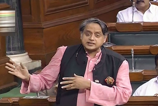 'Upset' Kerala Congress To Seek Shashi Tharoor's Explanation For Praising PM Modi