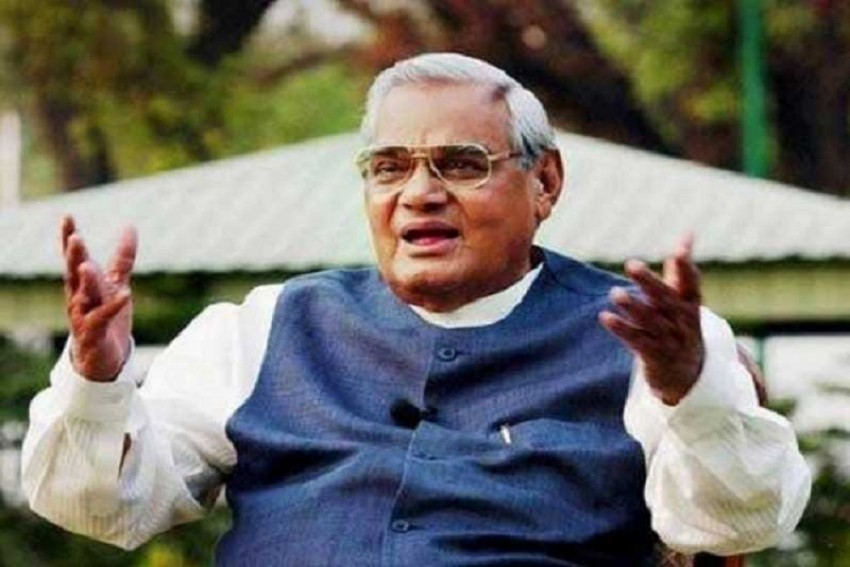 Biopic On Atal Bihari Vajpayee, Tentatively Titled The Untold Vajpayee, To Hit The Big Screen