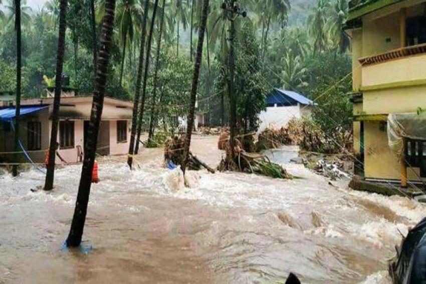 Rahul Gandhi Writes Letters To Union Ministers To Rebuild Kerala