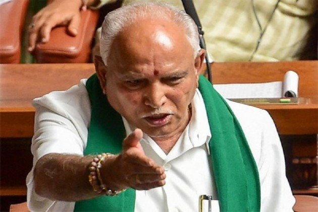 In A First, Karnataka To Have Three Deputy Chief Ministers